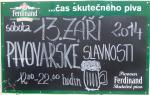 pivovarské slavnosti