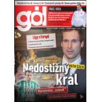časopis GÓl