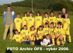 Výběr OFS 2006