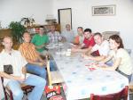 Školení nováčků v roce 2005